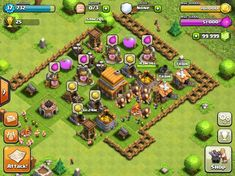Clash of Clans – Tips and Tricks for Saving Resources