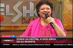 A Dos Años De La Muerte De Sonia Silvestre