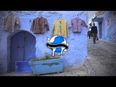 Soulful remix of Morcheeba's Blue Chair. Drum N Bass, Chair, Youtube, Blue, Music, Musica, Musik, Muziek, Stool