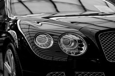 EeE Kurt • blessed-in-abundance: Bentley Continental GT |...