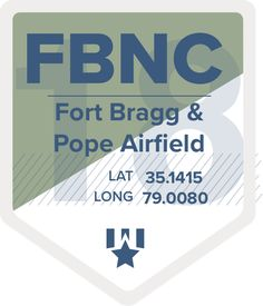 All the information you need on Fort Bragg and Pope Field in Fayetteville, NC.