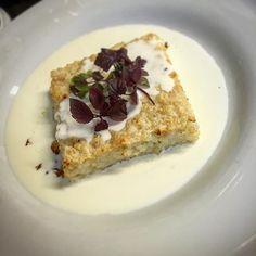 #ristorante #semplicità #instacool #chefsofinstagram #chef #cooking #cheflife #cheftalk #culynari #chefinstagram #chefstalkapp #truecooks #lovecucina #expo2015 #milano #world #wildchefs #gastroart #gastronomy #food #foodnetwork #instachef #foodstagram #instadaily #picoftheday #theartofplating #riso #alsaltoecremadicrescenza by tudor_bab