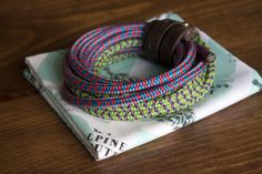 Know Your Knots Practice Rope Kit — Colter Co.