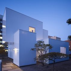 House I by Yoshichika Takagi, Akita, Japan