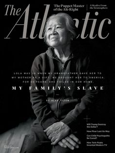 June 2017 Issue - The Atlantic