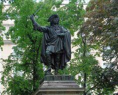 12. September – Jahrestag der Türkenabwehr vor Wien 1683 Moslem, Statue Of Liberty, Garden Sculpture, September, Outdoor Decor, Anniversary, Ghosts, Statue Of Liberty Facts, Statue Of Libery