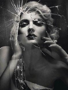 Sophie Sumner | Vincent Peters | Vogue Italia August 2012 |'Divina' - 3 Sensual Fashion Editorials | Art Exhibits - Anne of Carversville Women's News