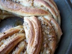 Maple Pecan Breakfast Ring