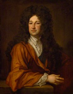 "The 6th Duke of Somerset, by Godfrey Kneller, 1703 - Charles Seymour, 6th Duke of Somerset (1662 – 1748), sometimes referred to as the ""Proud Duke"", was a British peer. The son of Charles Seymour, 2nd Baron Seymour of Trowbridge, & Elizabeth Alington, he succeeded his brother Francis Seymour, 5th Duke of Somerset, in the dukedom when the latter was shot in 1678. He also inherited the title of Baron Seymour of Trowbridge."
