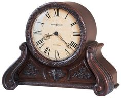 Howard Miller 635-124 Cynthia Mantel Clock [Kitchen] # 635124 Howard Miller http://www.amazon.com/dp/B004TS13IC/ref=cm_sw_r_pi_dp_ymvAvb0WGZWFT