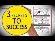 3 Secrets of Success You Must Know
