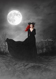 The Edge of Darkness by BurakUlker.deviantart.com on @deviantART