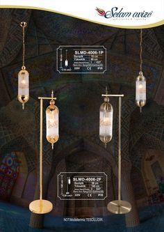 Cami ve Ev Avizesi Mekke Model-Lighting