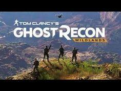 Ghost Recon Wildlands Character & Weapons Customisation Trailer 2017