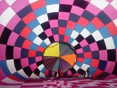 #HoyTengoGanasDe descubrir que hay más allá de los #colores #VueloEnGlobo #Temaxcalillos #Hidalgo #Mex