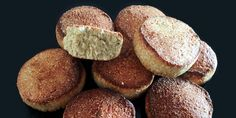 Una ricetta velocissima e buonissima: i biscotti proteici al cocco, leggeri #iafstore #dieta #dolci