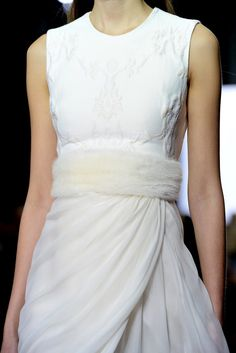 Giambattista Valli Fall 2013 Ready-to-Wear Collection Slideshow on Style.com