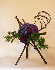 Hortensiabol