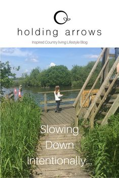 Slow living family lifestyle blog about the benefits of slow living. #slow living#family#parenting