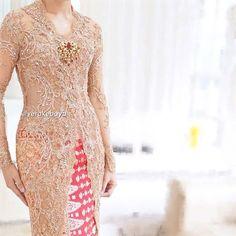 Vera Kebaya, Kebaya Lace, Kebaya Brokat, Batik Kebaya, Kebaya Dress, Indonesian Kebaya, Indonesian Wedding, Dress Brukat, Party Dress