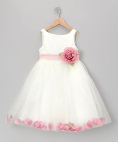Tulle to Tuxes: Kids' Wedding Apparel | Daily deals for moms, babies and kids