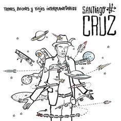 Trenes Aviones y Viajes Interplanetarios by Santiago Cruz