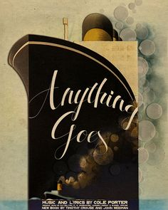 Anything Goes [Porter]