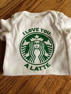 LaForce Be With You - Starbucks onesie
