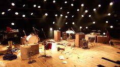 Good Pieces In Life: Teatteria, rakkaudella - Theater, with love