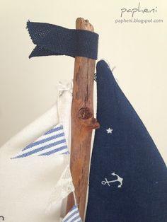 papheni: vitorlás hajó