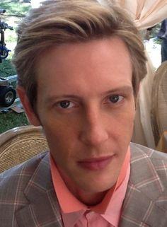 Gabriel_Mann Oh hey#Nolan Ross S2 style pic. twitter.com/dn1hDb15
