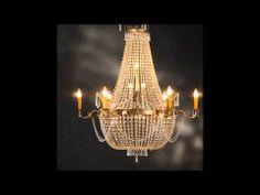 chandeliers by camacoeshn.org