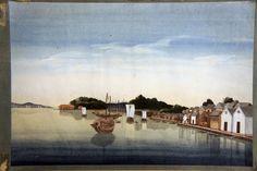 オランダのライデン国立民族学博物館に所蔵され、作者不明とされてきた絵画6枚の作者が、葛飾北斎だったことが同館の調査で分かった。日本に西洋医学を伝えたドイツ人医師、シーボルトが持ち帰りオランダのライデン国立民族学博物館が所蔵していた絵画6枚が、江...