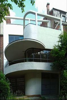 BELGIË / BELGIQUE : Art Déco - SkyscraperCity