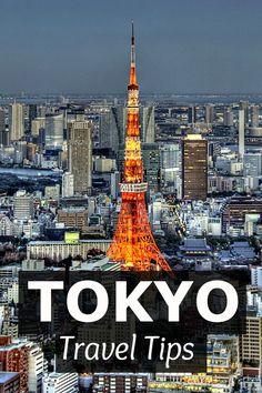 Tokio :) (Tokyo) Japonsko :)