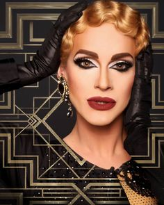 Cynthia Lee Fontaine / Drag Queen / RuPaul's Drag Race