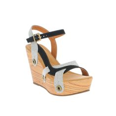 Wedges, Shoes, Fashion, Sandals, Purse, Moda, Zapatos, Shoes Outlet, Fashion Styles