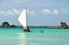mar, océano, belleza, agua, cristalina, verde, turquesa, vacaciones, recomendación, paraíso, barco, sueño Sailing Ships, Boat, Travel Photography, Backpacking, Turquoise, Boats, Vacations, Water, Green