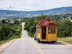 HUD does not want to regulate tiny homes.