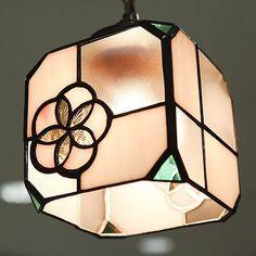 Art Deco style light