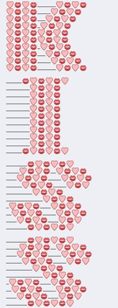 One Line Ascii Art Kiss : Emojis the o jays facebook and comment
