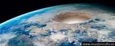 Evidencias irrefutables de la existencia de la Tierra Hueca y seres intraterrestres