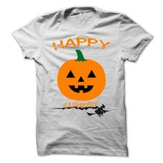 (Low cost) Happy Halloween 2015 Shirt - Gross sales...