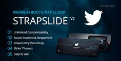 Review Strapslide - Responsive Bootstrap Slider PluginYes I can say you are on right site we just collected best shopping store that have