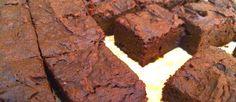 Sweet Potato Brownies (They're Gluten-Free!) - mindbodygreen.com