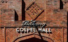 Bethany Gospel Hall - Katoomba