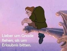 Wenn die hoffnung aufwacht legt sich die verzweiflung schlafen german quotes quotes and - Disney zitate deutsch ...