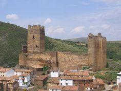 Castillo de Vozmediano. Soria