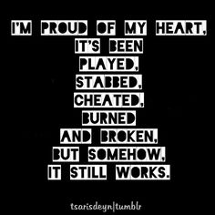 Im not special quotes | heartbreak quotes - 101 Quotes About Life