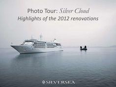 Silver Cloud Photo Tour